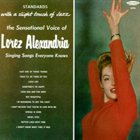 LOREZ ALEXANDRIA Singing Songs Everyone Knows album cover