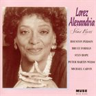 LOREZ ALEXANDRIA Star Eyes album cover