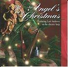 LORI ANDREWS Angels Christmas album cover