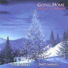 LORI ANDREWS Going Home album cover
