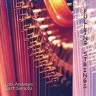 LORI ANDREWS Pulling Strings album cover