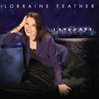 LORRAINE FEATHER Language album cover