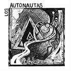 LOS AUTONAUTAS Balcón India album cover