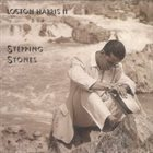 LOSTON HARRIS Stepping Stones album cover