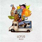 LOTUS Build album cover