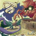 LOTUS Escaping Sargasso Sea album cover