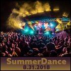 LOTUS SummerDance 8.31.2018 album cover