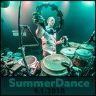 LOTUS SummerDance 9.1.2018 album cover