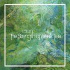 LOTUS The Strength of Weak Ties album cover