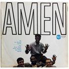 LOU BENNETT Amen album cover