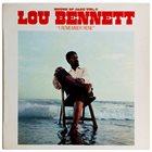LOU BENNETT I Remember René album cover