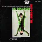 LOU DONALDSON Mr. Shing-A-Ling Album Cover