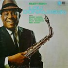 LOU DONALDSON Musty Rusty album cover