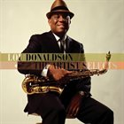 LOU DONALDSON The Artist Selects album cover