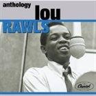 LOU RAWLS Anthology album cover