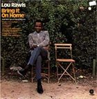 LOU RAWLS Bring It on Home album cover