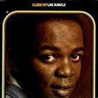 LOU RAWLS Close-Up album cover