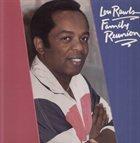 LOU RAWLS Family Reunion album cover
