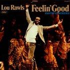 LOU RAWLS Feelin' Good album cover