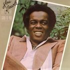 LOU RAWLS Let Me Be Good to You album cover