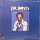 LOU RAWLS Naturally album cover