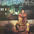 LOU RAWLS Now Is the Time album cover