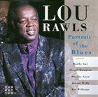LOU RAWLS Portrait of the Blues album cover