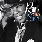 LOU RAWLS Rawls Sings Sinatra album cover