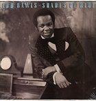 LOU RAWLS Shades of Blue album cover