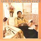 LOU RAWLS She's Gone album cover