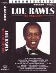 LOU RAWLS The Collection album cover