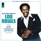 LOU RAWLS The Very Best Of album cover