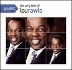 LOU RAWLS The Very Best of Lou Rawls album cover