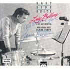 LOUIE BELLSON East Side Suite album cover