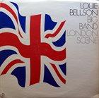 LOUIE BELLSON London Scene album cover