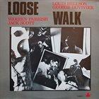 LOUIE BELLSON Loose Walk album cover