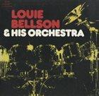 LOUIE BELLSON Louie Bellson & His Orchestra album cover