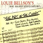 LOUIE BELLSON Louie Bellson's Big Band Explosion : The Art Of The Chart album cover