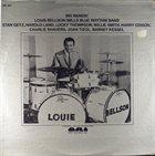 LOUIE BELLSON Louis Bellson, Mills Blue Rhythm Band : Big Bands ! album cover