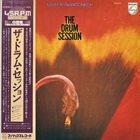 LOUIE BELLSON Louis Bellson / Shelly Manne / Willie Bobo / Paul Humphrey : The Drum Session album cover