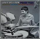 LOUIE BELLSON Prime Time album cover