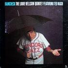 LOUIE BELLSON Raincheck album cover