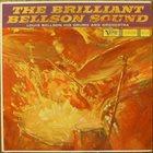 LOUIE BELLSON The Brilliant Bellson Sound album cover