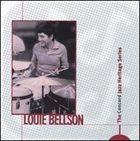 LOUIE BELLSON The Concord Jazz Heritage Series album cover