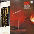 LOUIE BELLSON The Drum Session album cover