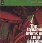 LOUIE BELLSON The Dynamic Drums Of Louie Bellson album cover
