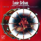 LOUIE BELLSON Their Time Was The Greatest album cover