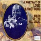 LOUIS ARMSTRONG A Portrait Of album cover