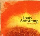 LOUIS ARMSTRONG Fireworks album cover