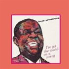 LOUIS ARMSTRONG I've Got the World on a String / Louis Under the Stars album cover
